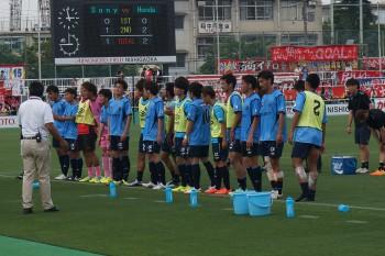SONY仙台FC
