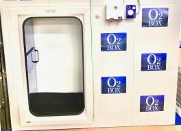 O2 BOX